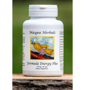 Herbal Formula Energy Plus